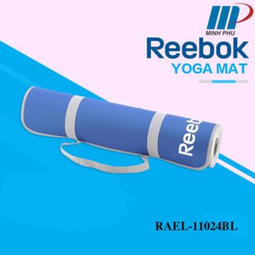 Thảm Yoga Reebok RAEL-11024BL