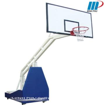 trụ bóng rổ di động 802860
