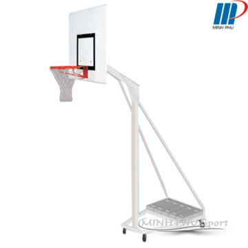 Trụ bóng rổ trường học BS-829
