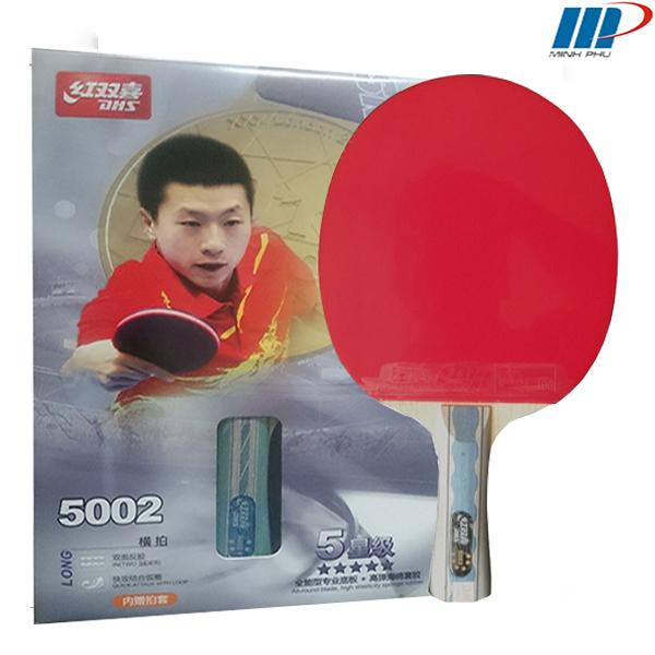Vợt bóng bàn dhs 5002