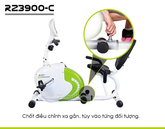 Xe đạp tập thể dục R-23900-C
