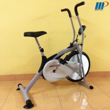 Xe đạp tập thể dục DV-168