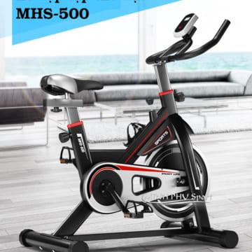 Xe đạp tập thể dục MHS-500