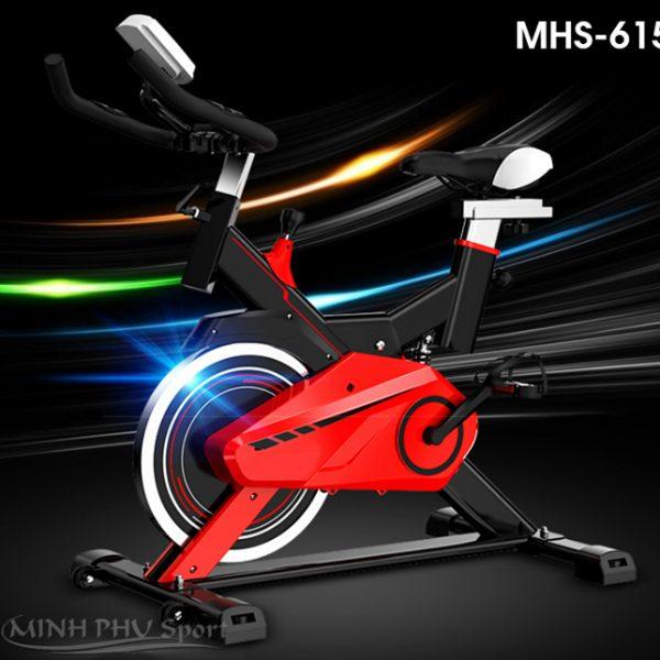 Xe đạp tập thể dục MHS-615