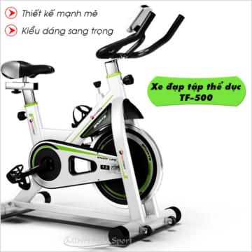 Xe đạp tập thể dục TF-500