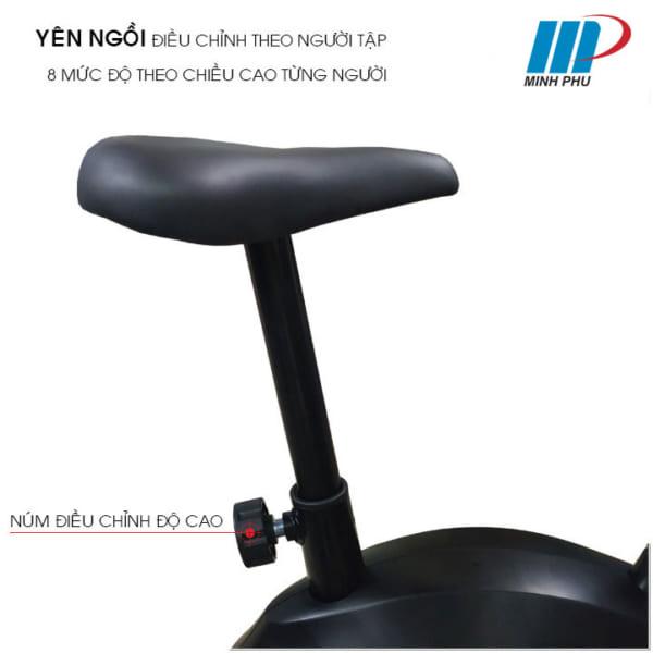 Xe đạp tập thể dục VK-02