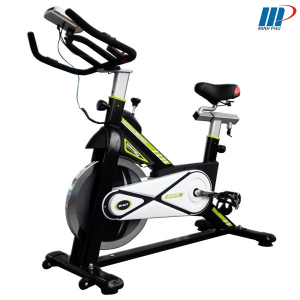 Xe đạp tập thể dục DV-6417