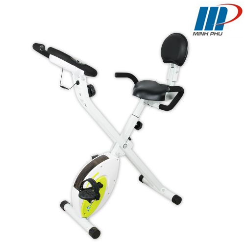 Xe đạp tập thể dục tại nhà giá tốt, chính hãng