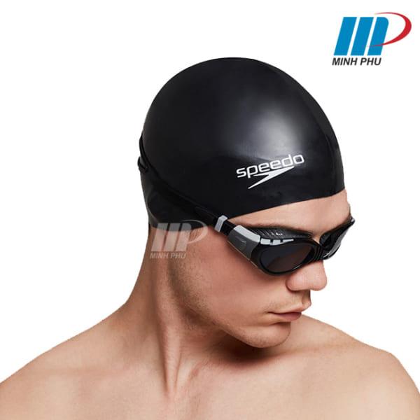 Mũ bơi Speedo