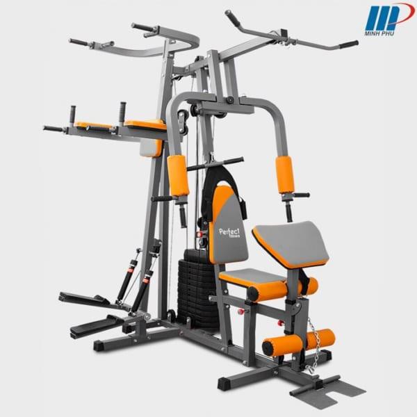 Giàn tạ đa năng Perfect Fitness ES 4131