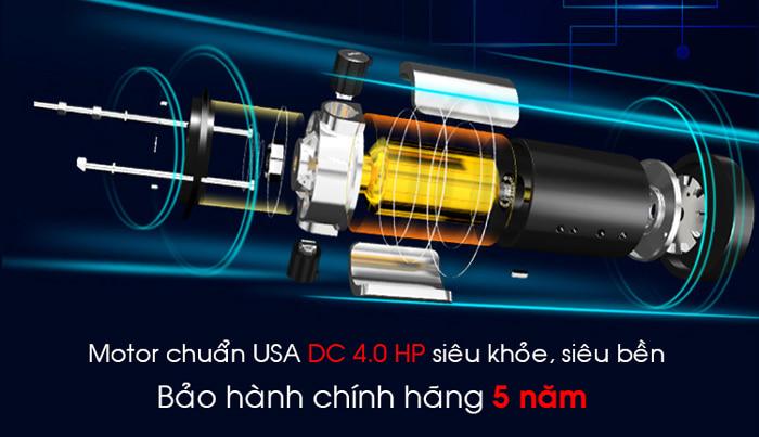 may chay bo Pro Fitness PF 115 motor
