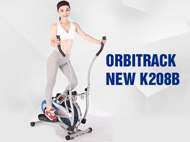 Xe đạp tập Orbitrack New K208B