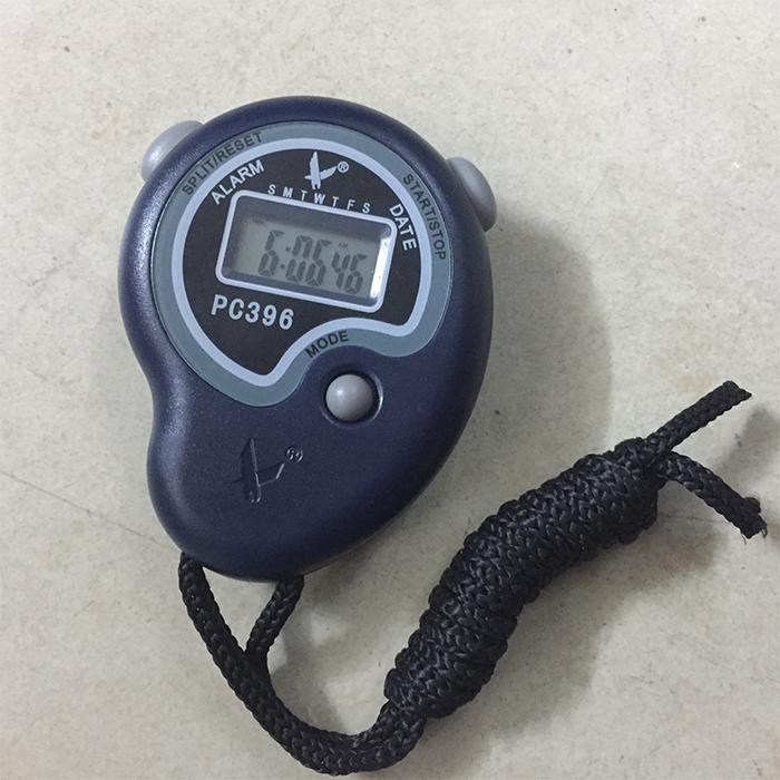 Đồng hồ bấm giây thể thao PC-396