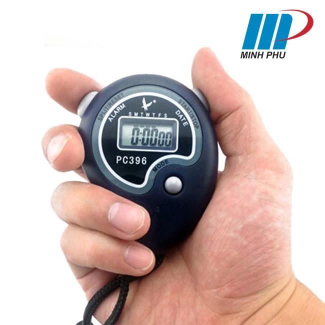 Đồng hồ bấm giây PC-396