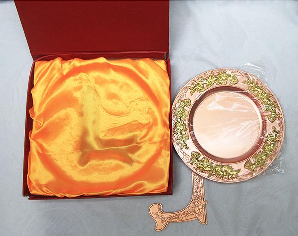 Hình ảnh đĩa đồng kỉ niệm JZ-010