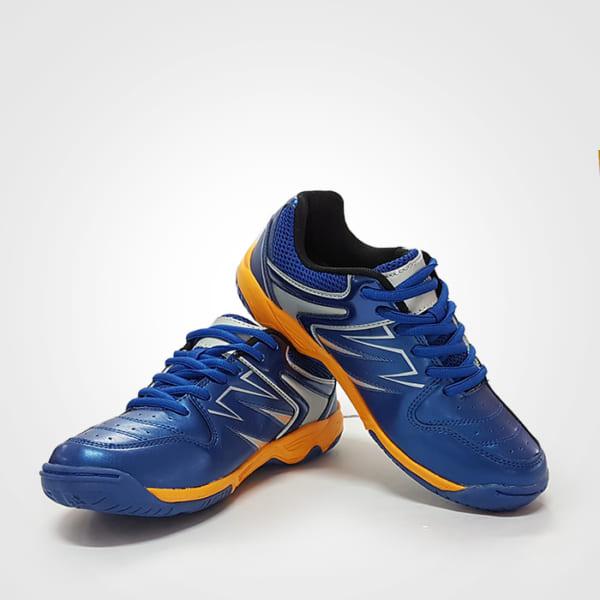 Giày cầu lông promax PR-17009 xanh vàng