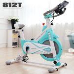 Xe đạp tập thể dục JTS-812T
