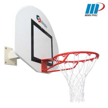 Bảng bóng rổ treo tường S14111