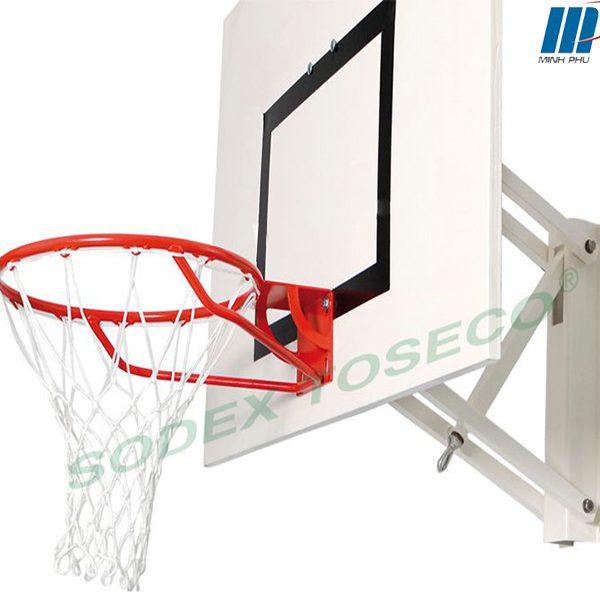 Bảng bóng rổ treo tường có điều chỉnh S14115