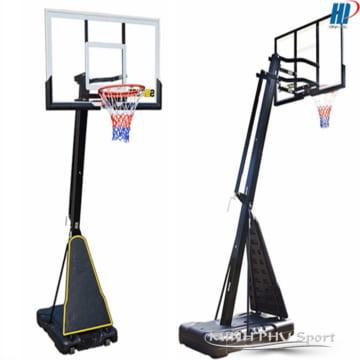 Trụ bóng rổ di động S027