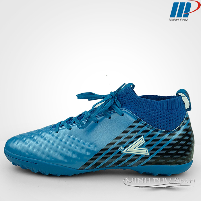 Giày bóng đá Mitre MT-170434 xanh