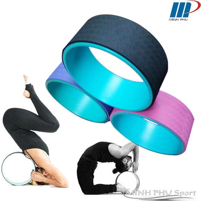 Vòng tập yoga nhựa TPE-ABS