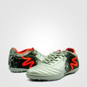 giày bóng đá MitreMT-160804 bạc đen