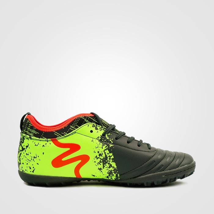 Giày đá bóng Mitre MT-160804 đen chuối