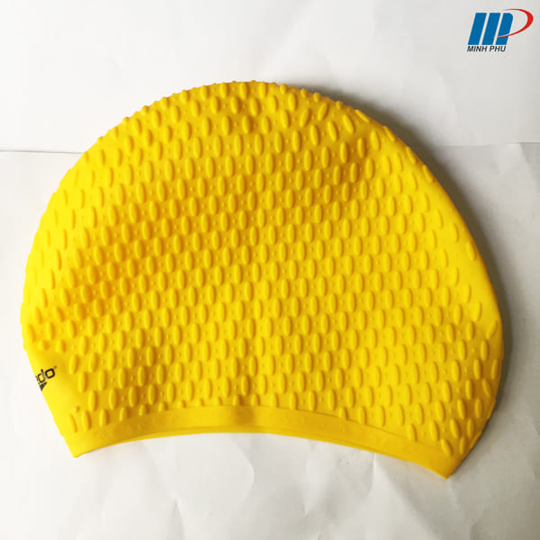 mũ bơi Speedo gai