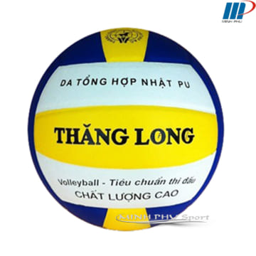 Quả bóng chuyền Thăng Long thi đấu VB7400
