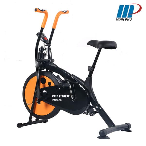 xe đạp tập thể dục Pro-06