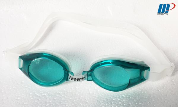 kính bơi Phoenix PN-204 hồng xanh ngọc