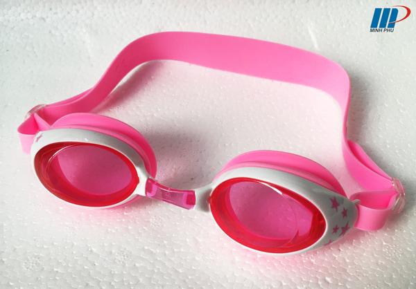 kính bơi Speedo 302 hồng