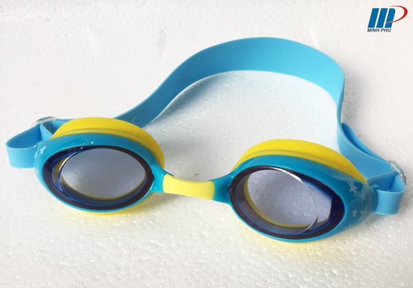 kính bơi Speedo 302 xanh ngọc
