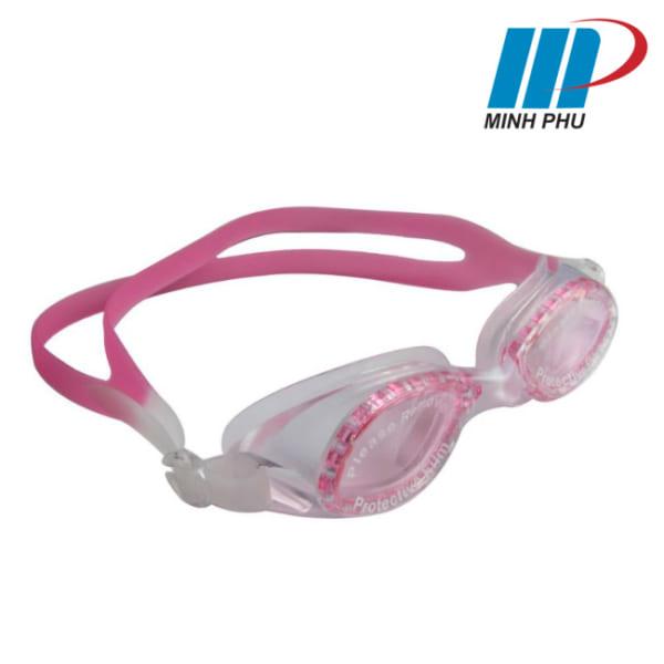 kính bơi trẻ em Seals 3110 màu hồng