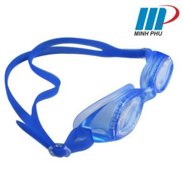 kính bơi trẻ em Seals 3110 màu xanh bích