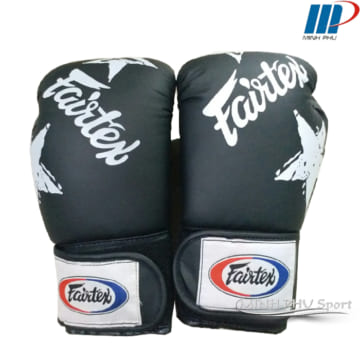 gang boxing fairtex