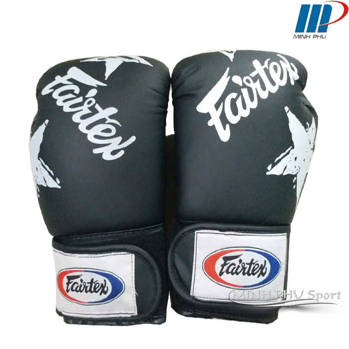 gang boxing fairtex