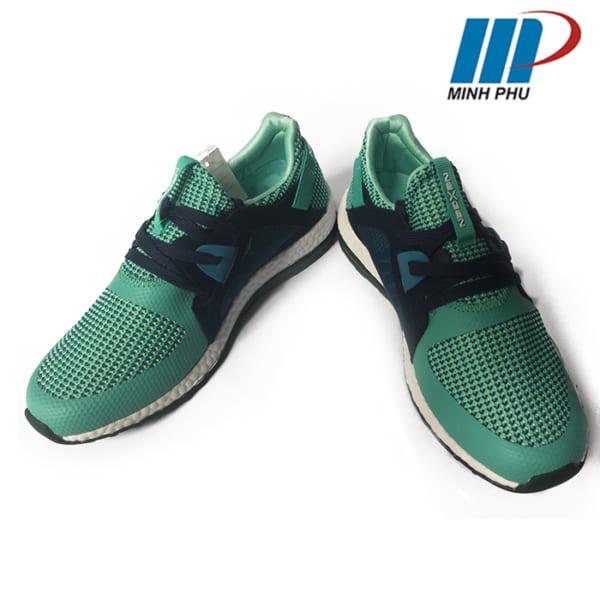 ảnh giày thể thao 16126 xanh nước biển