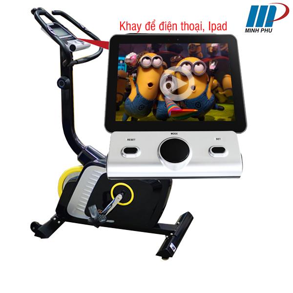 khay ipad xe đạp tập thể dục DLE-42811B