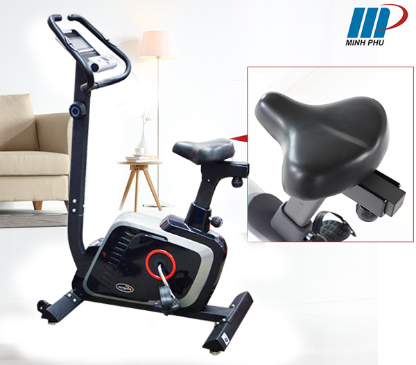 yên ngồi Xe đạp tập thể dục DLE-42816B