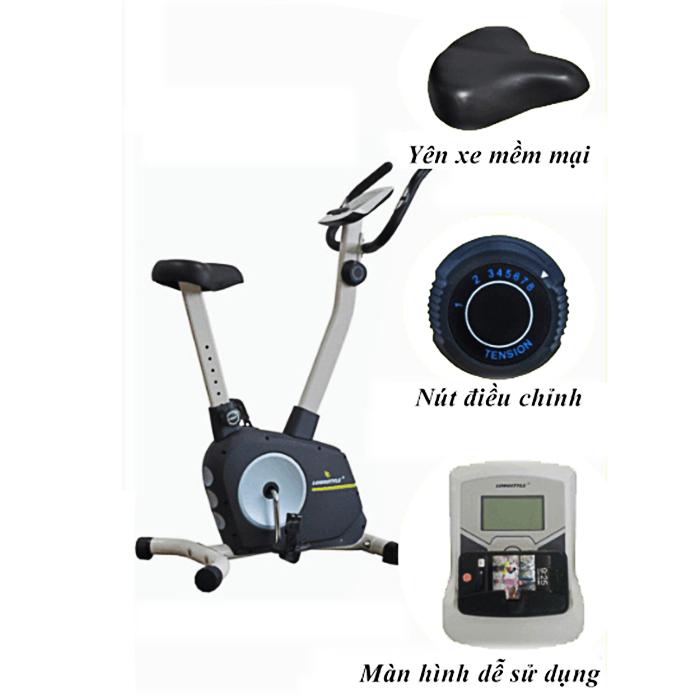 hệ thống Xe đạp tập BC66030