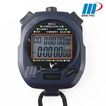 Đồng hồ bấm giây PC2810