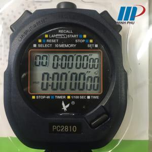 Đồng hồ bấm giây 10 lap