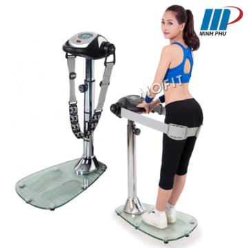 Máy massage chân kính MSG-6000A