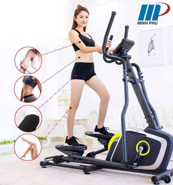 xe đạp tập thể dụcDLE-42811EH