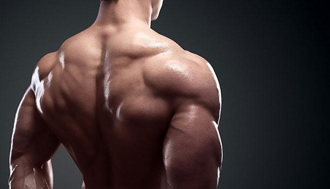 tập xả cơ, siết cơ đúng cách