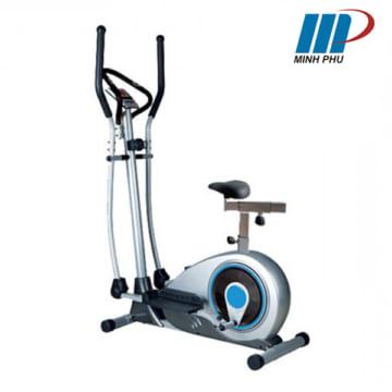 xe đạp tập thể dục DLY-8706H