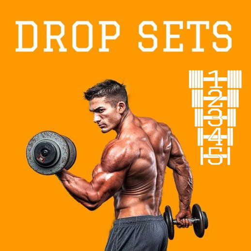 drop sets là gì