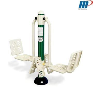 Máy ngồi đạp chân JA-2301